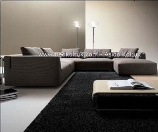 Garden Köşe Koltuk Modern 2011 Tasarım