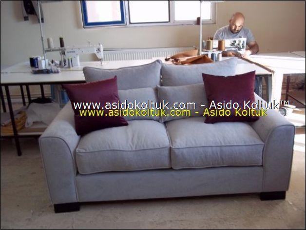 Müşterimize (Bursa) Özel Tasarım ve Uygulama yapılmıştır. 2li kanepesi
