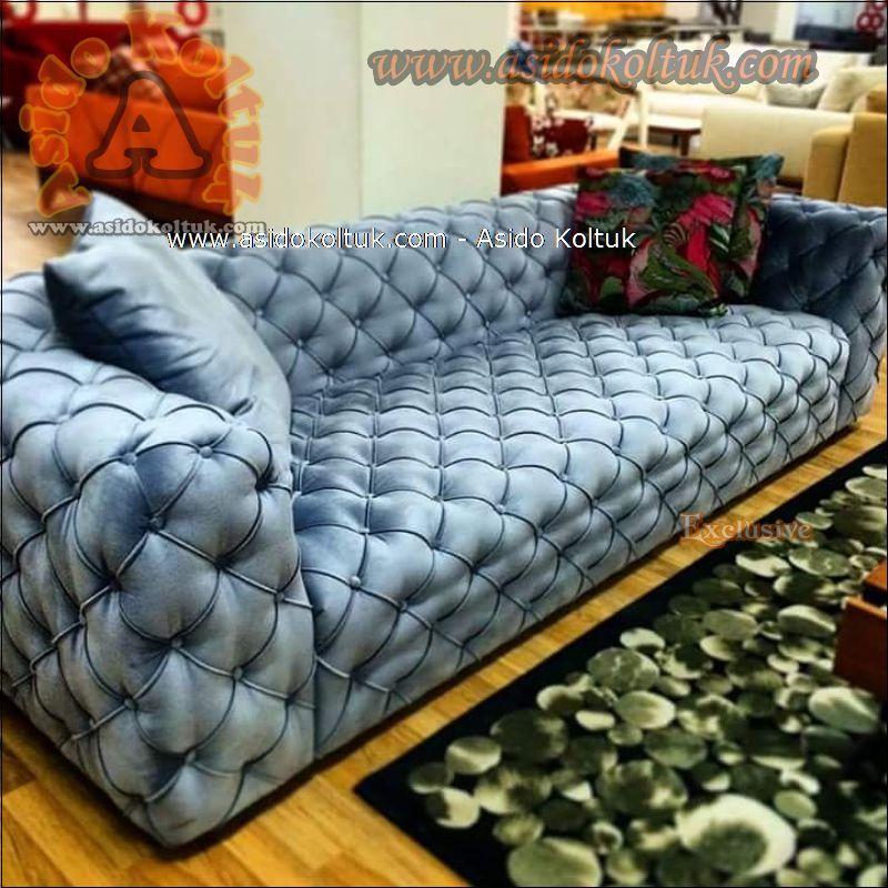 Modern Chester Koltuk kanepe modeli